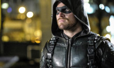 Stephen Amell Hints At Father/Son Relationship To Be Explored In Arrow Season 6