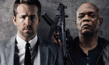 Ryan Reynolds Takes on Samuel L. Jackson In Red Band Trailer For The Hitman's Bodyguard