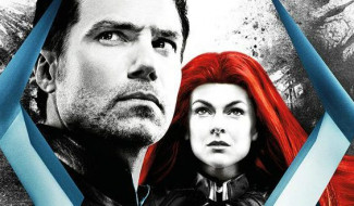 "Marvel's Inhumans Shot On ""Tight"" Schedule; Director Recalls Challenges Of Working With IMAX Cameras"