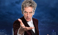 Peter Capaldi Can't Wait To Swear Again Once He's Finished Doctor Who