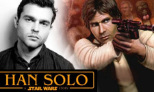 Has The Title Of The Han Solo Spinoff Been Revealed?
