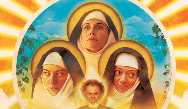 The Little Hours Review