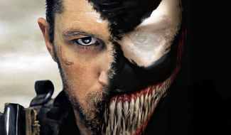 CCXP Teaser Poster For Venom Officially Unleashed
