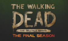 Telltale's Fourth And Final Season Of The Walking Dead Announced For 2018 Release