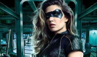 Black Canary Is Unleashed In New Arrow Season 6 Images
