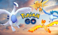 Pokemon GO Fest Attendees Given Free Legendary As Apology For Technical Issues