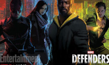 The Defenders To Have A Ripple Effect On Phase 2 Of Marvel/Netflix's TV Universe