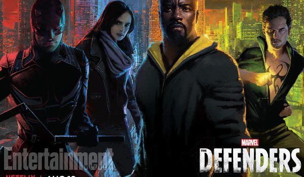 The Defenders Season 1 Review