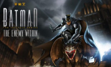 Gotham's Rogues Gallery Comes Out To Play In The Official Launch Trailer For Batman: The Enemy Within