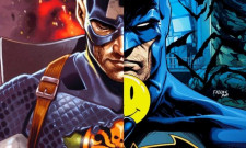 DC Boss On Why Another DC/Marvel Crossover Isn't On The Horizon
