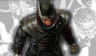 DC Reveals Its Twisted Batman-Joker Hybrid In The Batman Who Laughs