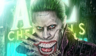 Here's Why The Joker Origin Film Is A Really, Really Bad Idea
