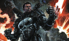 Marvel Teases The Punisher's War Machine, And It's Awesome