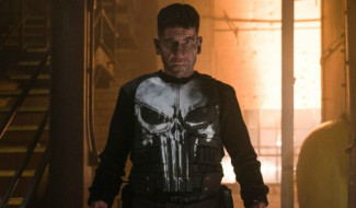 Frank Castle Is On The Hunt In New Punisher Photos