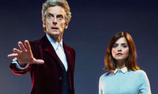Jenna Coleman's Doctor Who Christmas Cameo Was Almost Totally Different