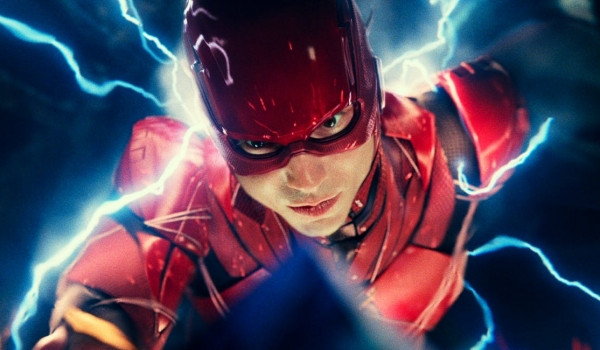 New Justice League Featurette Examines The Flash's Costume