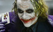The Dark Knight Actor Opens Up On Working With Heath Ledger