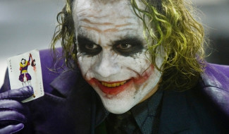 Behind The Scenes Photos From The Dark Knight That Every Fan Should See