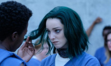 Polaris Sports A Fresh Look In First Photos From The Gifted Season 1, Episode 2