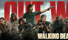The Walking Dead Showrunner Levels On That Game-Changing Death