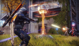 Destiny 2 PC Launch Trailer Shows Bungie's Sequel Running In Glorious 4K