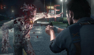 The Evil Within 2 Review