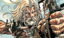 Marvel Offers First Look Inside Old Man Hawkeye #1