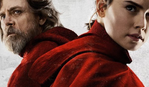 New Star Wars: The Last Jedi TV Spot Finds Luke And Rey Meditating On Ahch-To