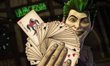 Batman: The Enemy Within – Episode 2: The Pact Review