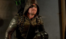 Oliver Queen Is Back In The Hood In Arrow 6×07 Promo Images