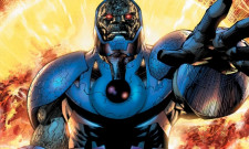 Darkseid Joins A New Iteration Of The Justice League This Summer
