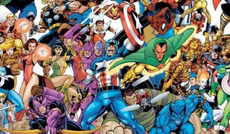 Marvel Reveals Key Artwork From Avengers: No Surrender