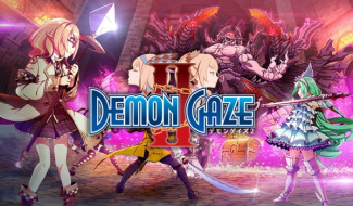 Demon Gaze II Review