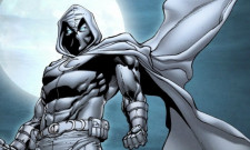 Former Daredevil Showrunner Wants To Make A Moon Knight TV Show