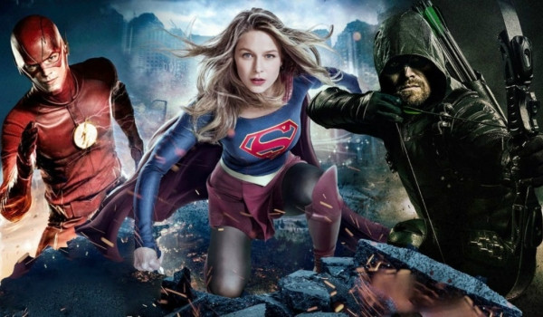 The Women Of The Arrowverse Want An All-Female Crossover