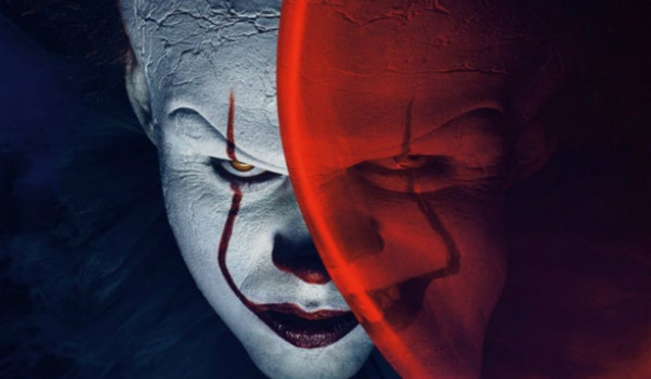 James McAvoy Injured While Fighting Pennywise On IT: Chapter Two Set