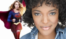 Supergirl Casts Krys Marshall As Mysterious Character With Connections To Reign