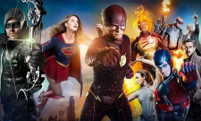 The 10 Best Comic Book TV Shows Of 2017