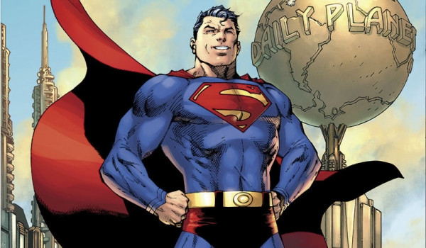 Bendis Debuts And Red Trunks Return In Action Comics #1000