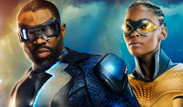 Black Lightning: The Complete First Season Blu-Ray Review
