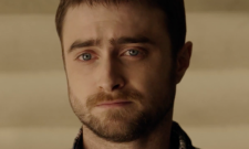 Daniel Radcliffe Explains Why He Took So Many Strange Roles After Harry Potter