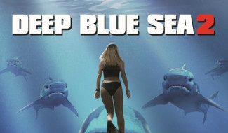 Deep Blue Sea 2 Review
