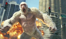 Dwayne Johnson Returns In Thrilling New Rampage Trailer