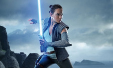 Is Keri Russell Playing Rey's Mom In Star Wars: Episode IX?