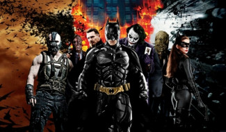Fan-Made Comic Strip Serves As An Epilogue To The Dark Knight Trilogy