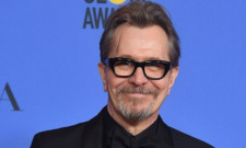 The Dark Knight Star Gary Oldman Interested In Doing A Marvel Movie