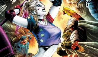 Exclusive Preview: Suicide Squad #34 Is Juan For The Ages