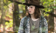 Here's How Jesus Will React To Carl's Death On The Walking Dead