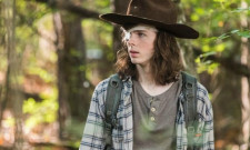 AMC Pays Tribute To Carl With New Walking Dead Promo