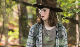 Chandler Riggs Reveals What He Won't Miss About The Walking Dead
